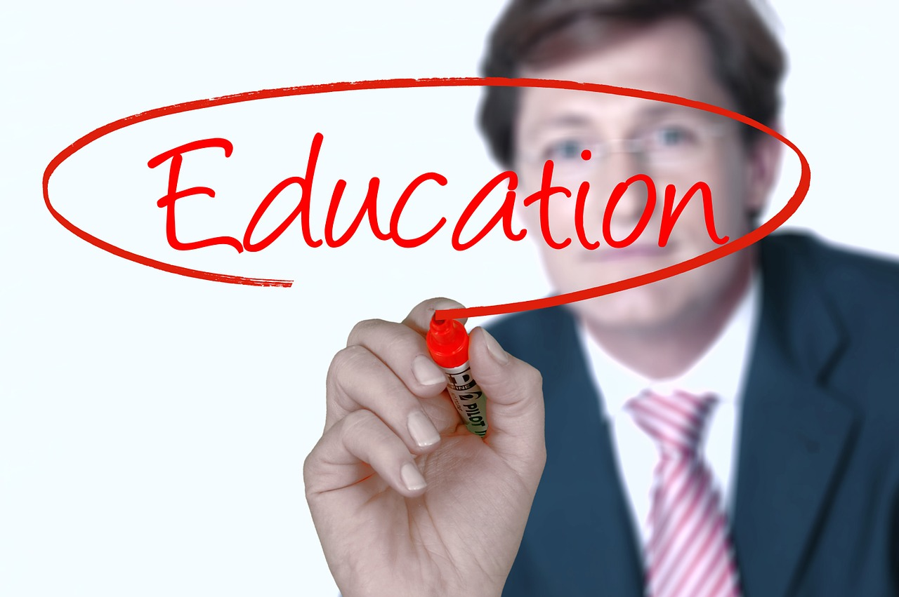 Interest on loan taken for higher education eligible for deduction under Income tax act, 1961