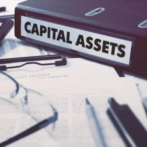 Conversion of Capital Asset into Stock in trade: Understanding Section 45(2)