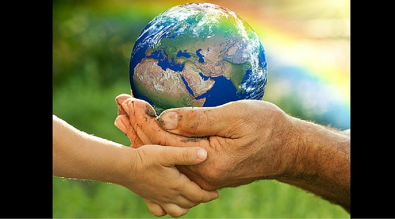 This year's Earth Day (April 22, 2016) coincides with the ceremony of the signing of the Paris Agreement on Climate Change at the headquarters of the United Nations (UN) in New York