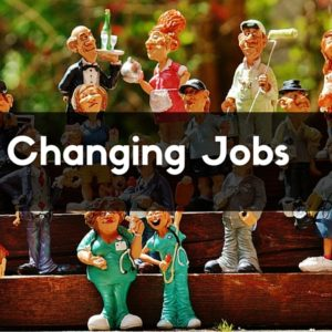 Keep few things in mind while changing jobs