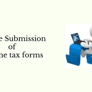 Due date for online submission of income tax forms 15G and 15H by deductor has been notified