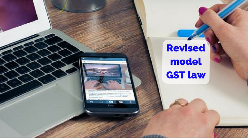 Revised model GST law vis-à-vis Old Model GST Law: Part III-Job Work